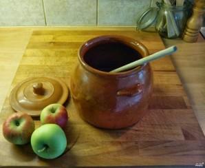 Яблочное вино в домашних условиях - фото шаг 1