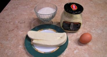 Сыр на сковороде - фото шаг 1