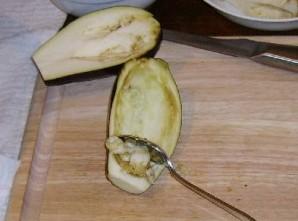 Баклажаны в остром соусе - фото шаг 2
