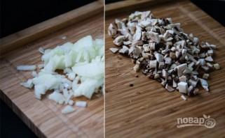 Зразы с грибами - фото шаг 4