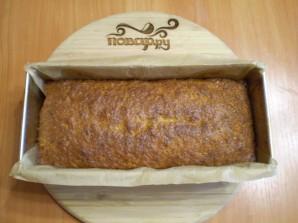 Пирог из тыквы в духовке - фото шаг 7
