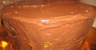 "Торт ""Корзина"" - фото шаг 19"