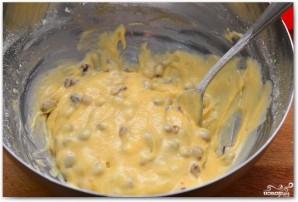 Печенье с ромом и изюмом - фото шаг 6