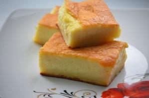 Умное пирожное - фото шаг 7