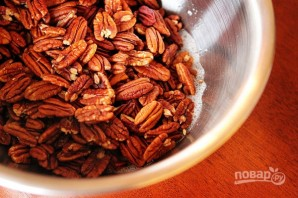 Засахаренные орехи - фото шаг 3