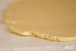 Сахарное печенье с лимонной цедрой - фото шаг 2