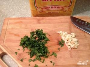 Мясной соус к спагетти - фото шаг 3