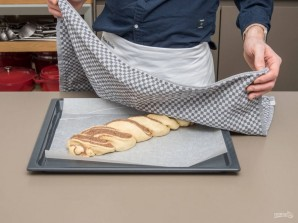 Немецкий ореховый хлеб - фото шаг 5