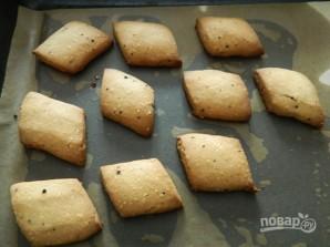 """Печенье """"Буссу ла тмессу"""" - фото шаг 8"""