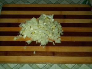 Куриные сердечки в сметанном соусе - фото шаг 3
