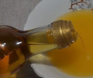 Салат с креветками и сыром - фото шаг 6