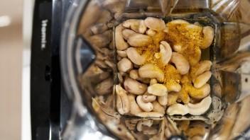 Французский луковый соус (вегетарианский рецепт) - фото шаг 5