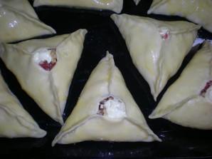 Татарские пирожки с мясом - фото шаг 9