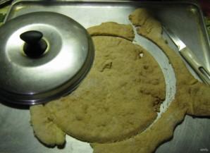 """Торт """"Мадонна"""" - фото шаг 9"""
