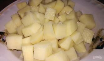 Суп с перловкой и фасолью - фото шаг 9