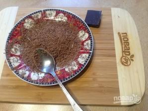 Лимонная закуска с сыром и шоколадом - фото шаг 4