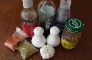 Маринад для индейки в духовке  - фото шаг 1