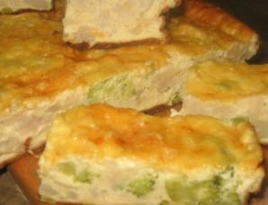 Пирог с цветной капустой - фото шаг 3