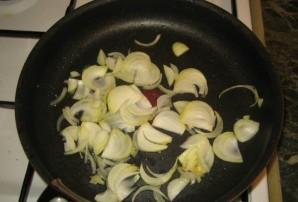 Куриное филе на сковороде - фото шаг 2
