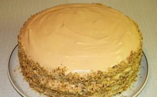Торт на день рождения девочке 1 год - фото шаг 22
