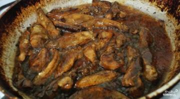 Жареный рис со свининой и овощами - фото шаг 3