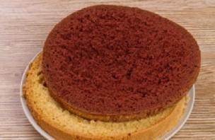 """Торт """"Кудряш"""" - фото шаг 12"""