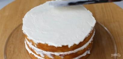 Универсальный торт на все случаи жизни - фото шаг 7