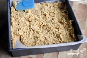 Пирожные с шоколадно-сливочной глазурью - фото шаг 2