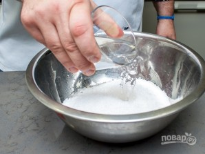 Дорада в соли - фото шаг 3