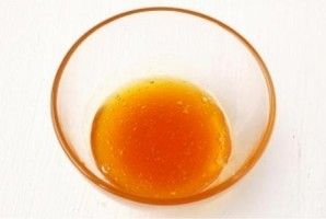 Горчично-медовый соус  - фото шаг 3