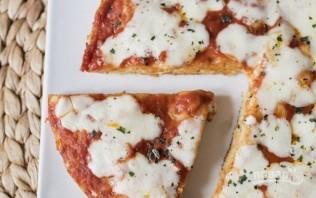 Самая быстрая пицца    - фото шаг 5