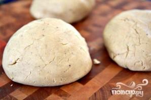 Пряное печенье с апельсиновым кремом - фото шаг 5