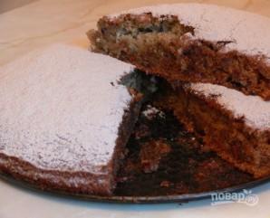 Пирог на кефире  - фото шаг 5