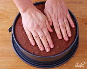 """Торт """"Шварцвальдская вишня"""" - фото шаг 8"""