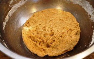 Классическое овсяное печенье - фото шаг 3
