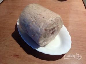 Куриный рулет (замена колбасе) - фото шаг 9