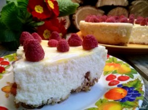 Пирог с творогом в мультиварке - фото шаг 5