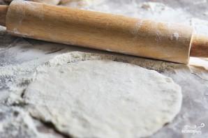 Грибы в горшочке со сметаной - фото шаг 6