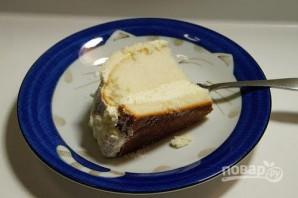 Торт сливочный - фото шаг 9