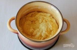 Трюфели из детского питания - фото шаг 3