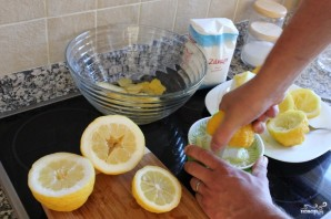 Домашний лимонад из лимонов - фото шаг 1