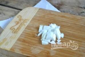 Щи из свежей капусты - фото шаг 3