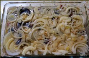 Горчичный соус для селедки - фото шаг 8