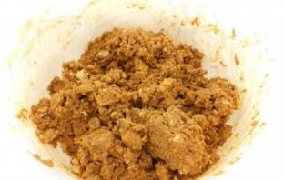 Муравейник без выпечки с печеньем - фото шаг 3