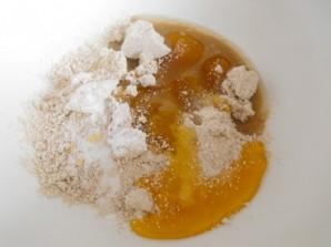Печенье без масла и маргарина - фото шаг 2