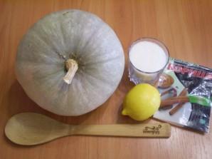 Джем из тыквы с лимоном - фото шаг 1