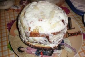"""Торт """"Денежный мешок"""" - фото шаг 4"""