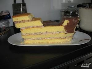 """Торт """"Пират"""" - фото шаг 4"""