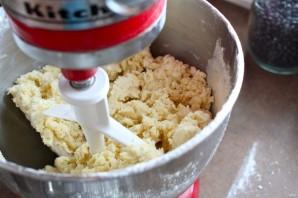 Тесто для пирога - фото шаг 2