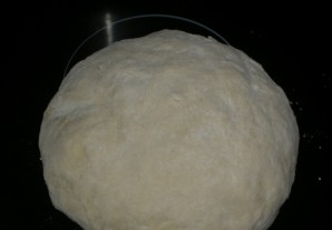 Бешбармак вегетарианский - фото шаг 1